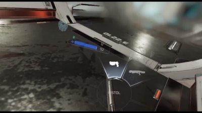 Doom VFR Механики