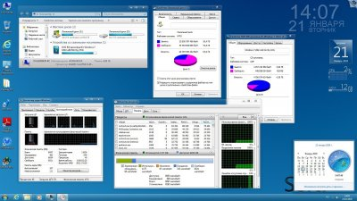 Windows 7 Ovgorskiy