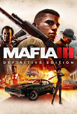 Mafia 3 Definitive Edition