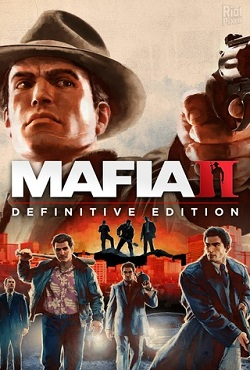 Mafia 2 Definitive Edition RePack Xatab