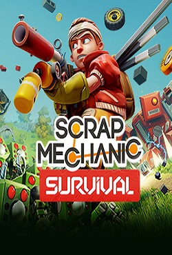 Scrap Mechanic Survival Mode