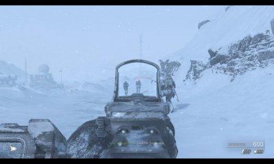 Call of Duty Modern Warfare 2 Campaign Remastered Механики