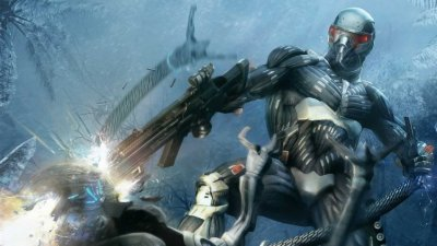 Crysis Remastered PC Edition