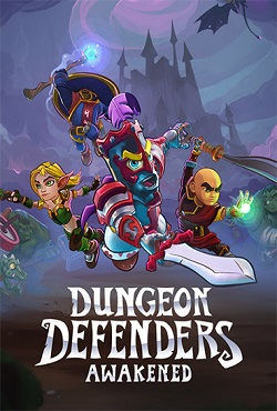 Dungeon Defenders Awakened