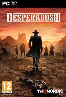 Desperados 3 RePack Xatab