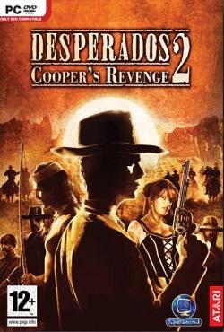 Desperados 2 Cooper's Revenge