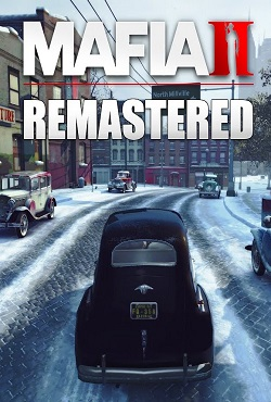 Mafia 2 Remastered