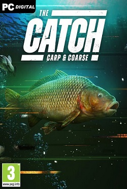 The Catch Carp & Coarse