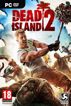 Dead Island 2 RePack Xatab