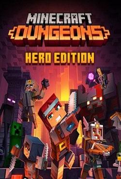 Minecraft Dungeons Механики